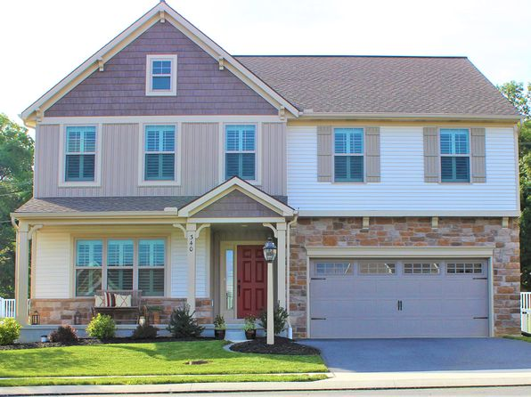 4 bed 3 bath Single Family at 340 Fieldstone Dr Annville, PA, 17003 is for sale at 375k - 1 of 30