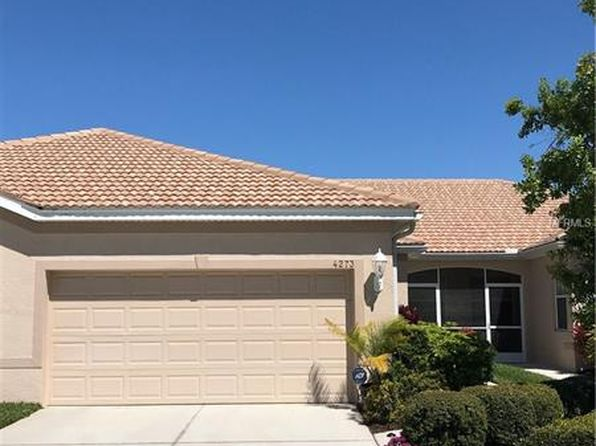 2 bed 2 bath Single Family at 4273 Cascade Falls Dr Sarasota, FL, 34243 is for sale at 249k - google static map