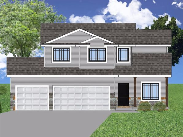 4 bed 2.5 bath Single Family at 9451 Oxford Ave Waverly, NE, 68462 is for sale at 282k - google static map