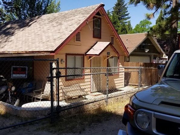 3 bed 1 bath Single Family at 23005 PINE LN CRESTLINE, CA, 92325 is for sale at 150k - google static map