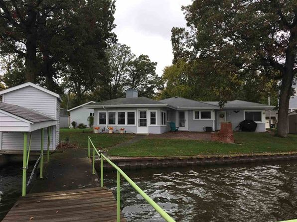 2 bed 1 bath Single Family at 5297 N Stahl Rd Monticello, IN, 47960 is for sale at 260k - 1 of 15