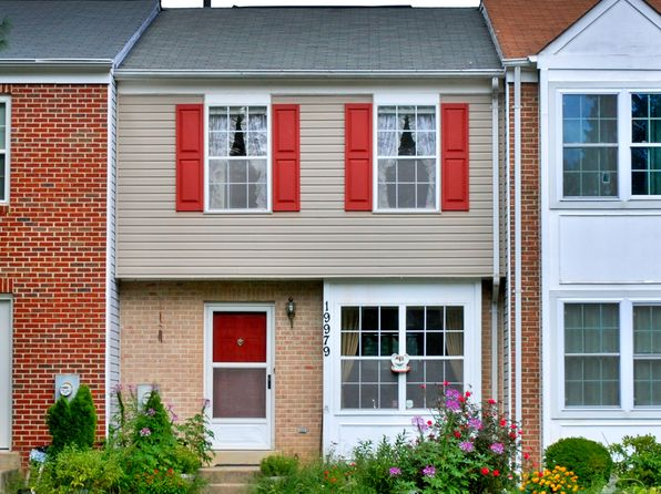 3 bed 3 bath Townhouse at 19979 Tygart Ln Gaithersburg, MD, 20879 is for sale at 290k - 1 of 30