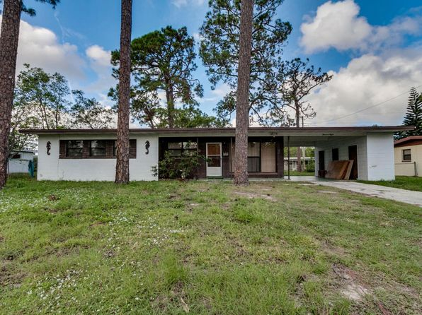 3 bed 2 bath Single Family at 1108 Hickory Ln Cocoa, FL, 32922 is for sale at 100k - 1 of 7