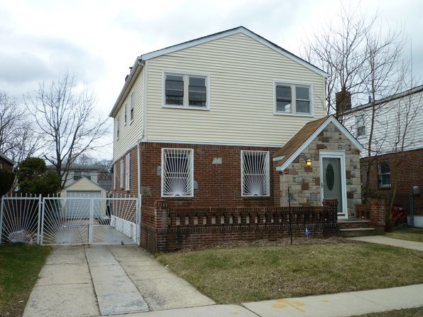5 bed 3 bath Single Family at 223 St 114 Ave Cambria Hgts, NY, 11411 is for sale at 649k - google static map