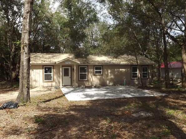 2 bed 1 bath Single Family at 19167 Saint George Dr Dunnellon, FL, 34432 is for sale at 94k - 1 of 6