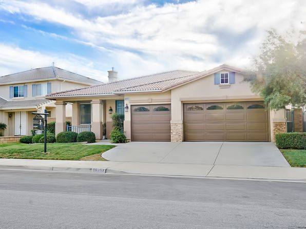 3 bed 2 bath Single Family at 16257 Seminole Way Fontana, CA, 92336 is for sale at 430k - 1 of 30