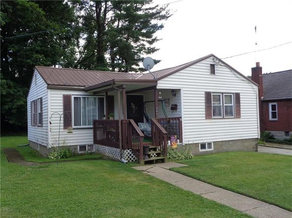 2 bed 1 bath Single Family at 344 Washington St Indiana, PA, 15701 is for sale at 70k - 1 of 12