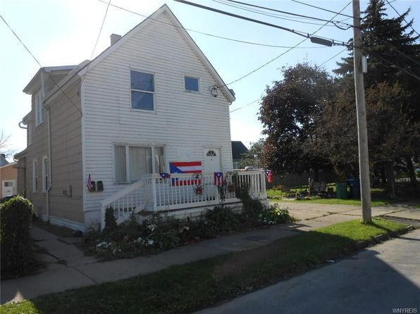 null bed null bath Multi Family at 11 Pembina Street 2 Buffalo, NY, 14220 is for sale at 40k - 1 of 4