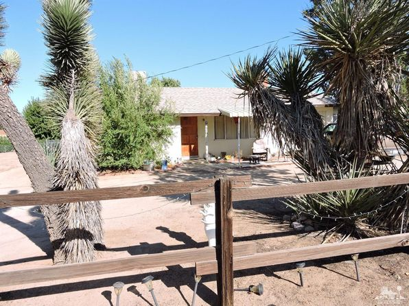 2 bed 1 bath Single Family at 7867 Mariposa Trl Yucca Valley, CA, 92284 is for sale at 105k - 1 of 5
