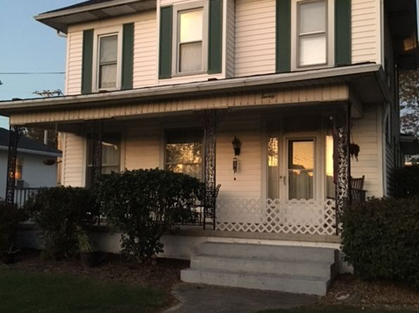 4 bed 2 bath Single Family at 20 S Church St South Charleston, OH, 45368 is for sale at 155k - 1 of 11