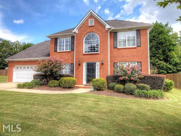 4 bed 3 bath Single Family at 4612 Howell Farms Dr U1/Lot Acworth, GA, 30101 is for sale at 280k - 1 of 33