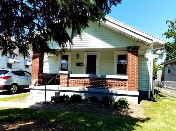 3 bed 2 bath Townhouse at 1545 Rosemont Blvd Dayton, OH, 45410 is for sale at 80k - 1 of 17