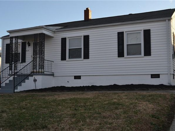 3 bed 2 bath Single Family at 613 Whittier Ave High Point, NC, 27262 is for sale at 95k - 1 of 29