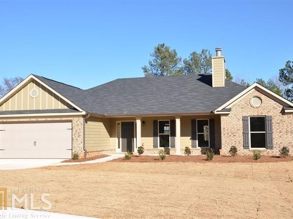 4 bed 3 bath Single Family at 107 Cooper Ct Statham, GA, 30666 is for sale at 204k - 1 of 24