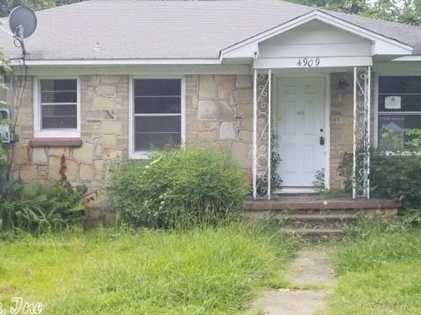 2 bed 2 bath Single Family at 4909 Gum St North Little Rock, AR, 72118 is for sale at 18k - 1 of 6