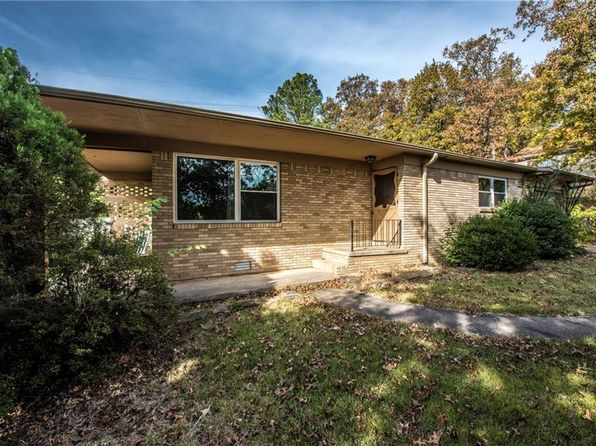 3 bed 2 bath Single Family at 527 S Sherman Ave Fayetteville, AR, 72701 is for sale at 130k - 1 of 12