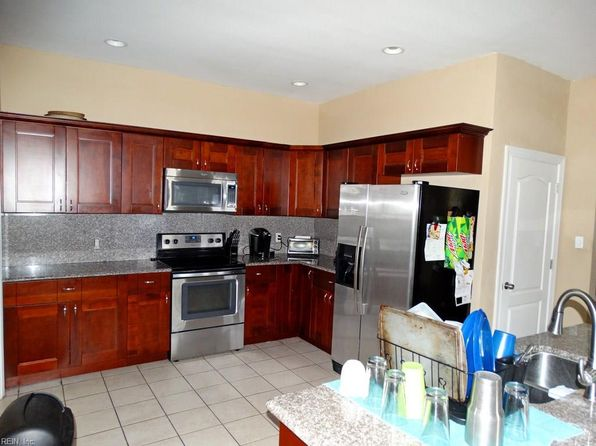 4 bed 2 bath Single Family at 2822 VICTORIA AVE NORFOLK, VA, 23504 is for sale at 180k - 1 of 19