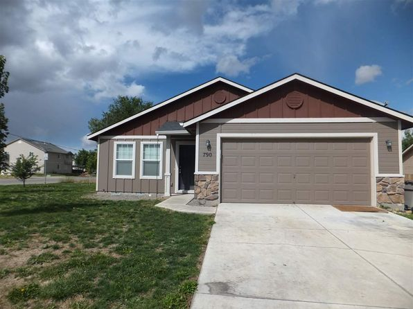 3 bed 2 bath Single Family at 790 Lago St Mountain Home, ID, 83647 is for sale at 147k - 1 of 18