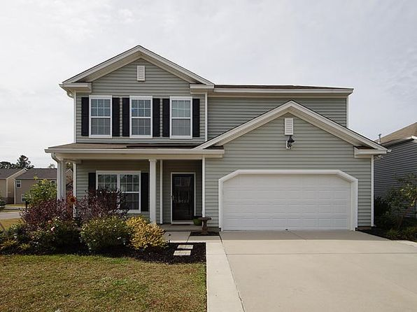 4 bed 3 bath Single Family at 9022 Hema Ln Summerville, SC, 29483 is for sale at 275k - 1 of 36