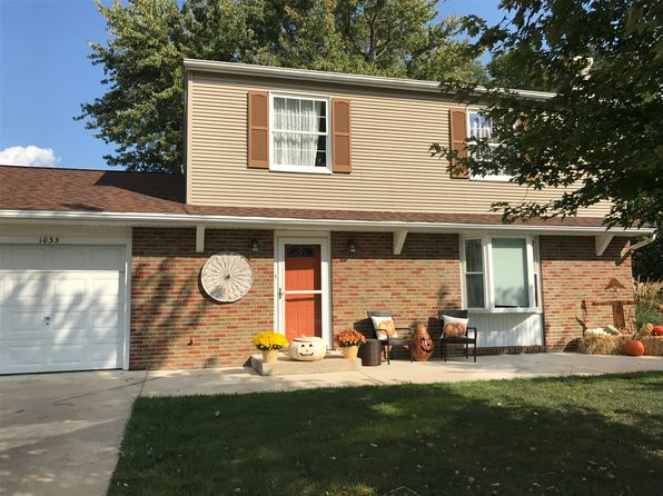 3 bed 2 bath Single Family at 1035 S Main St Canton, IL, 61520 is for sale at 135k - 1 of 29