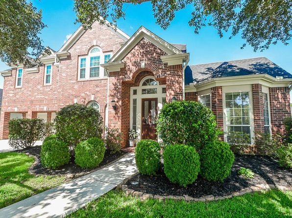 5 bed 3.5 bath Single Family at 4322 Millers Creek Ct Richmond, TX, 77406 is for sale at 515k - 1 of 31
