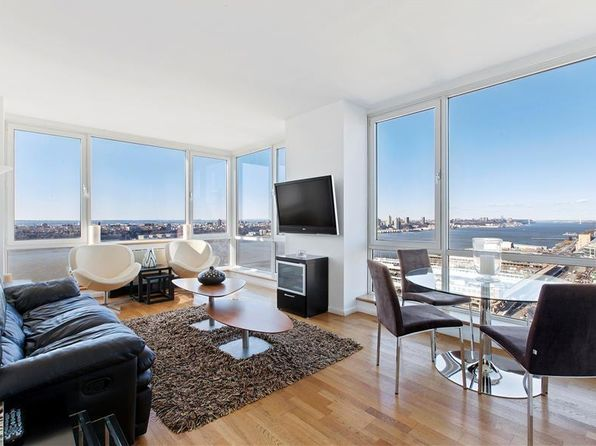 1 bed 1 bath Condo at 635 W 42ND ST NEW YORK, NY, 10036 is for sale at 1.00m - 1 of 19