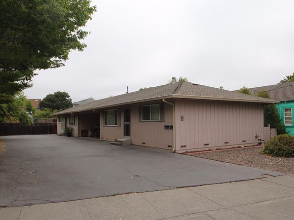 4 bed 2 bath Multi Family at 12 Post St Petaluma, CA, 94952 is for sale at 700k - 1 of 16