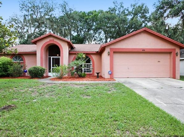 3 bed 2 bath Single Family at 1806 Staysail Dr Valrico, FL, 33594 is for sale at 199k - 1 of 14