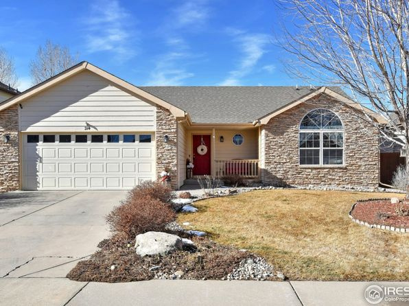 3 bed 2 bath Single Family at 214 Sandstone Dr Johnstown, CO, 80534 is for sale at 330k - 1 of 39