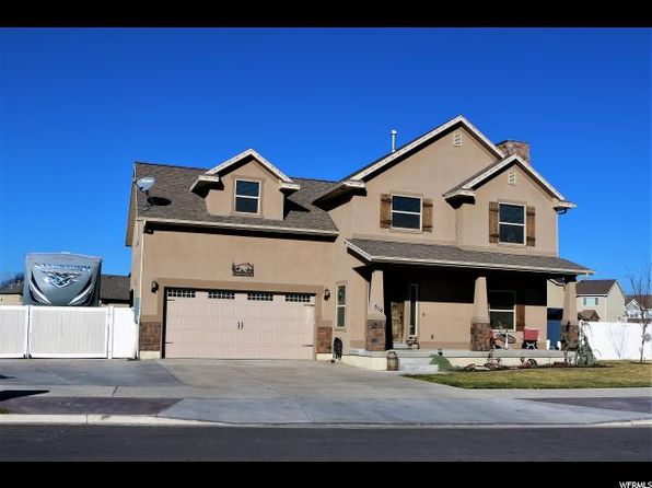 4 bed 3 bath Single Family at 518 S 2280 W Provo, UT, 84601 is for sale at 345k - 1 of 25