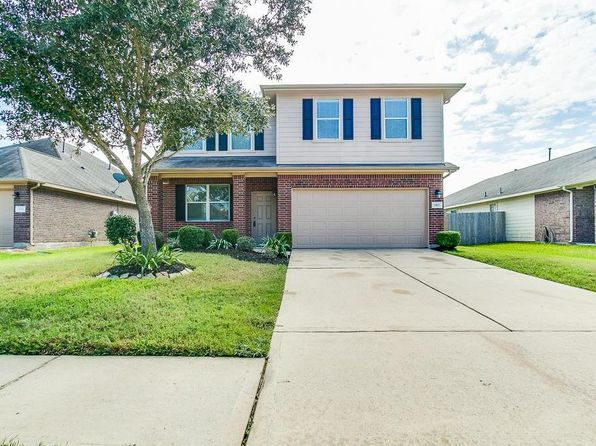 4 bed 3 bath Single Family at 1003 Blair Field Ln Fresno, TX, 77545 is for sale at 199k - 1 of 18