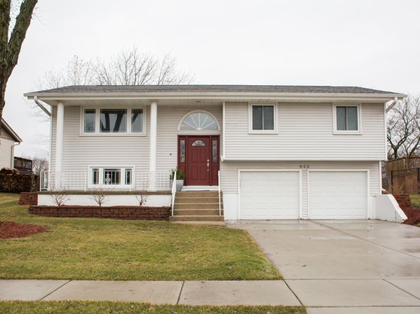 3 bed 3 bath Single Family at 922 Hartford Ct Schaumburg, IL, 60193 is for sale at 305k - 1 of 11