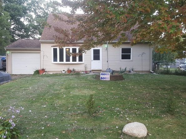 4 bed 2 bath Single Family at 705 Heritage Rd Valparaiso, IN, 46385 is for sale at 139k - 1 of 32