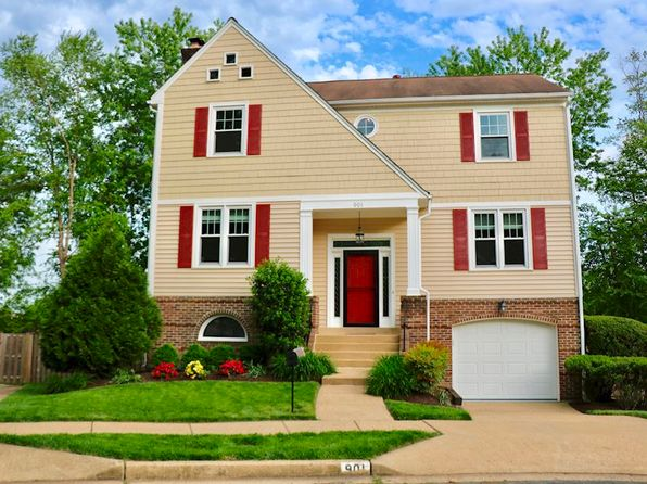 3 bed 4 bath Single Family at 901 N Emerson St Arlington, VA, 22205 is for sale at 1.05m - 1 of 16