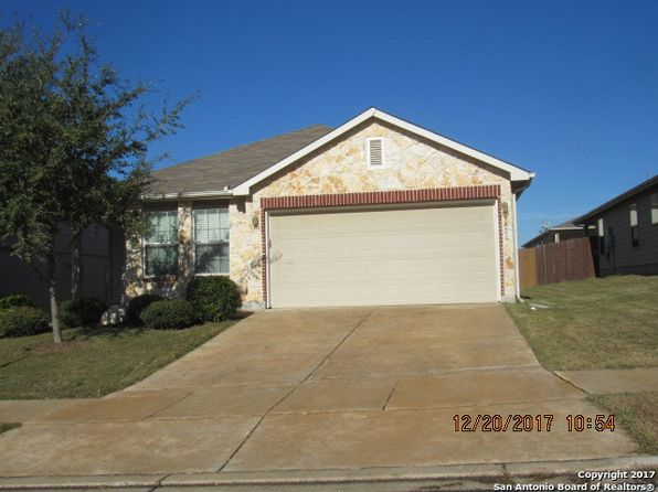 3 bed 2 bath Single Family at 9423 Lookover Bay Converse, TX, 78109 is for sale at 160k - 1 of 15