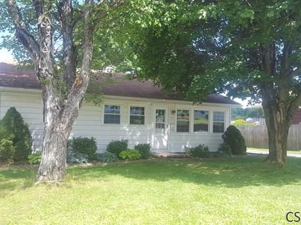 2 bed 1 bath Single Family at 116 Vivian Dr Johnstown, PA, 15904 is for sale at 58k - 1 of 15