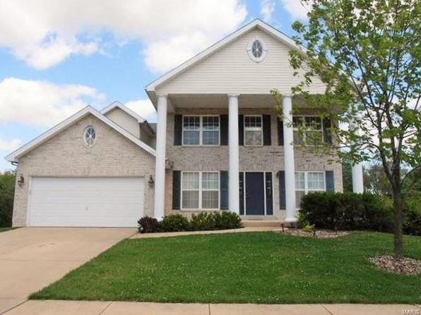 4 bed 3 bath Single Family at 1250 Preswyck Dr Belleville, IL, 62221 is for sale at 245k - 1 of 21