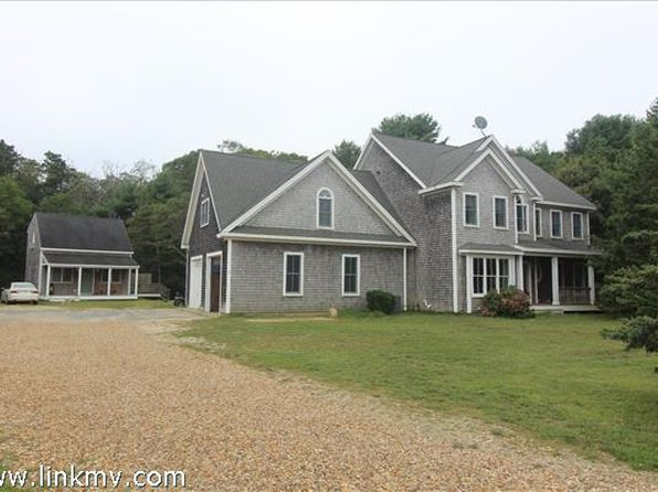 6 bed 5 bath Multi Family at 43 Cow Path Vineyard Haven, MA, 02568 is for sale at 1.25m - 1 of 41