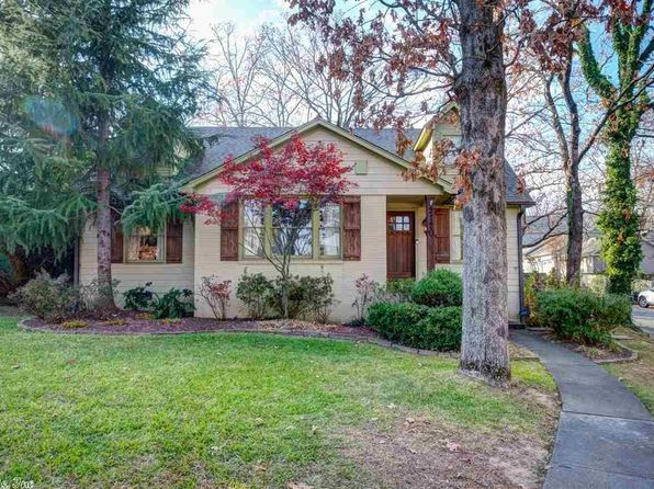 4 bed 3 bath Single Family at 2720 N Pierce St Little Rock, AR, 72207 is for sale at 650k - 1 of 31