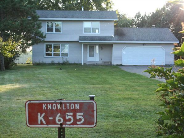 4 bed 3 bath Single Family at 655 Kris Ln Mosinee, WI, 54455 is for sale at 310k - 1 of 17
