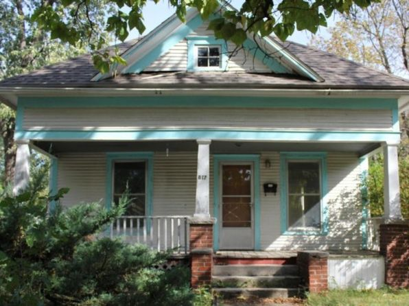 2 bed 1 bath Single Family at 817 Empire Ave Joplin, MO, 64801 is for sale at 30k - 1 of 7