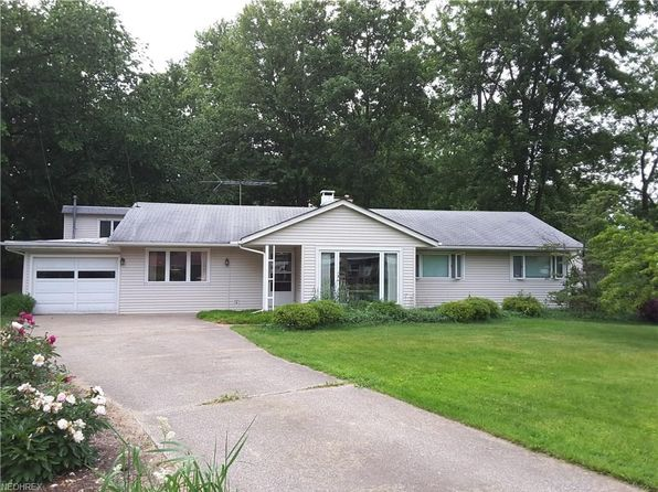 3 bed 2 bath Single Family at 806 Marshall Dr Painesville, OH, 44077 is for sale at 120k - 1 of 20