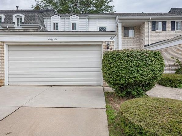 3 bed 2.5 bath Condo at 96 Manor Way Rochester Hills, MI, 48309 is for sale at 180k - 1 of 21
