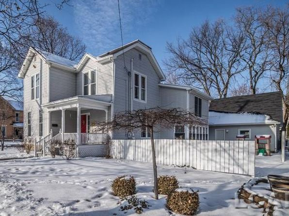 4 bed 2 bath Single Family at 215 W Pottawatamie St Tecumseh, MI, 49286 is for sale at 225k - 1 of 59