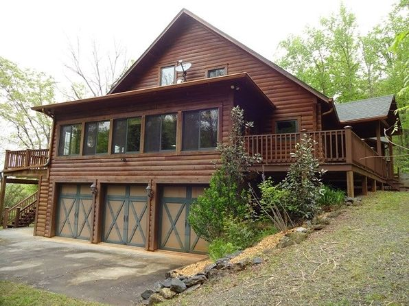 4 bed 4 bath Single Family at 550 Shiloh Trl Hayesville, NC, 28904 is for sale at 350k - 1 of 18