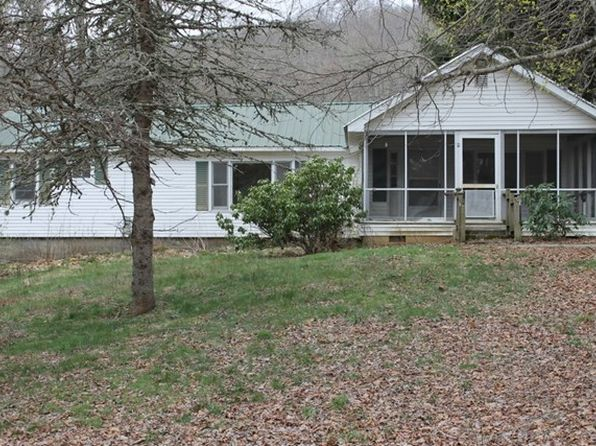 3 bed 2 bath Single Family at 380 TAYLOR CREEK RD CULLOWHEE, NC, 28723 is for sale at 110k - 1 of 15