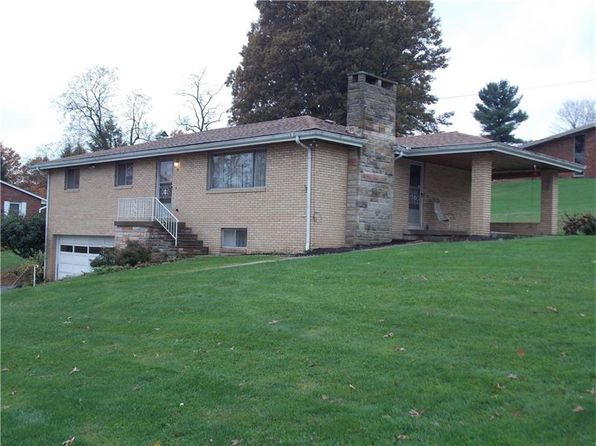 3 bed 3 bath Single Family at 10 Green Crescent Dr Washington, PA, 15301 is for sale at 190k - 1 of 21