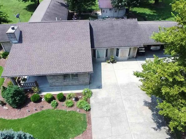 3 bed 2 bath Single Family at 3330 N 5th St Terre Haute, IN, 47804 is for sale at 180k - 1 of 11