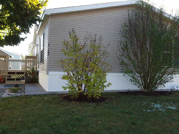 3 bed 2 bath Mobile / Manufactured at 16430 Park Lake Rd East Lansing, MI, 48823 is for sale at 30k - 1 of 26