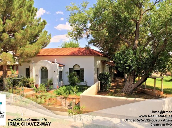 4 bed 3 bath Single Family at 425 W Las Cruces Ave Las Cruces, NM, 88005 is for sale at 420k - 1 of 46